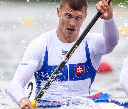 Tibor Linka (SVK)