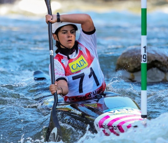 Marianna TORRES BRICENO