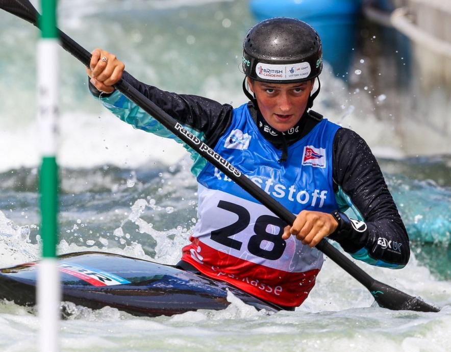 franklin slalomworldcup3 markkleeberg