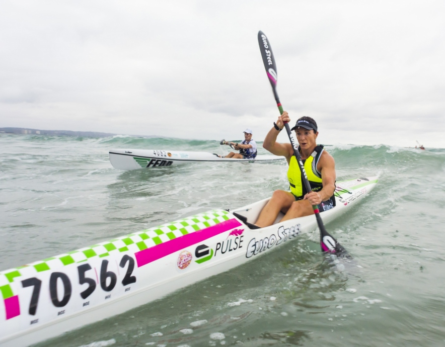 South Africa Hayley Nixon Ocean Racing