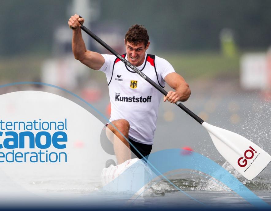 2018 ICF Canoe Sprint World Cup 2