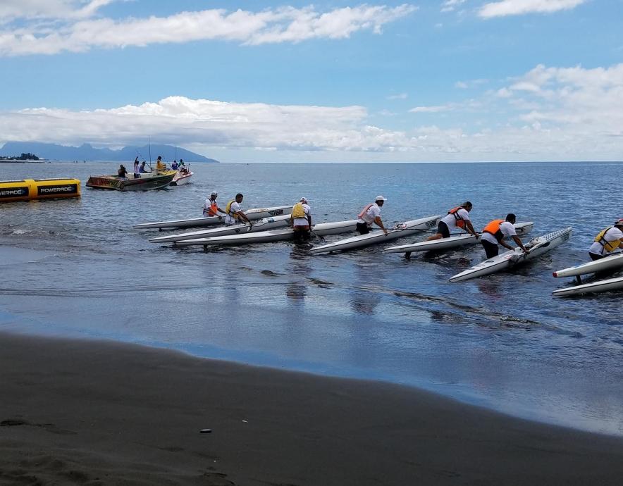 2018 Tahiti Nui