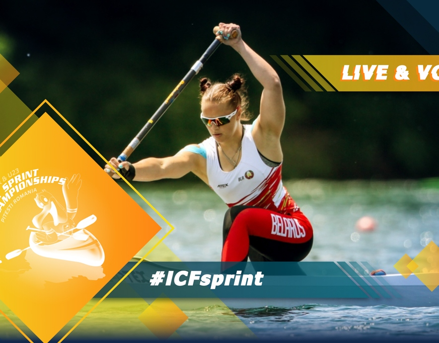 2019 ICF JUNIOR & U23 CANOE SPRINT WORLD CHAMPIONSHIPS | ICF