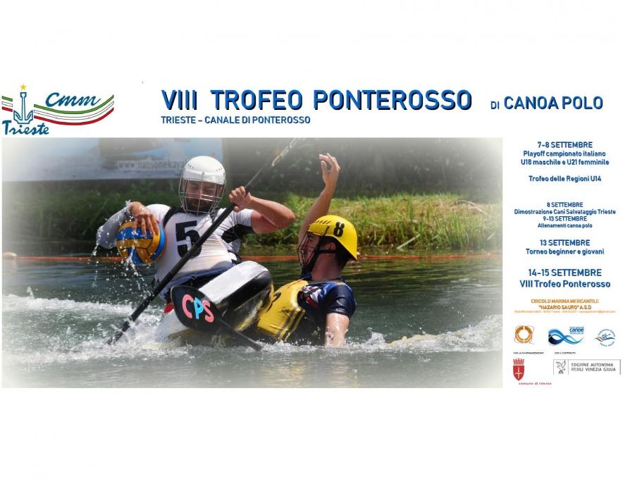 Trofeo Ponterosso