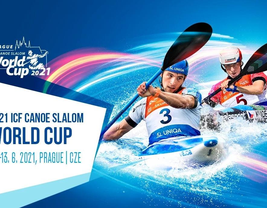 2021 ICF CSL World Cup Prague
