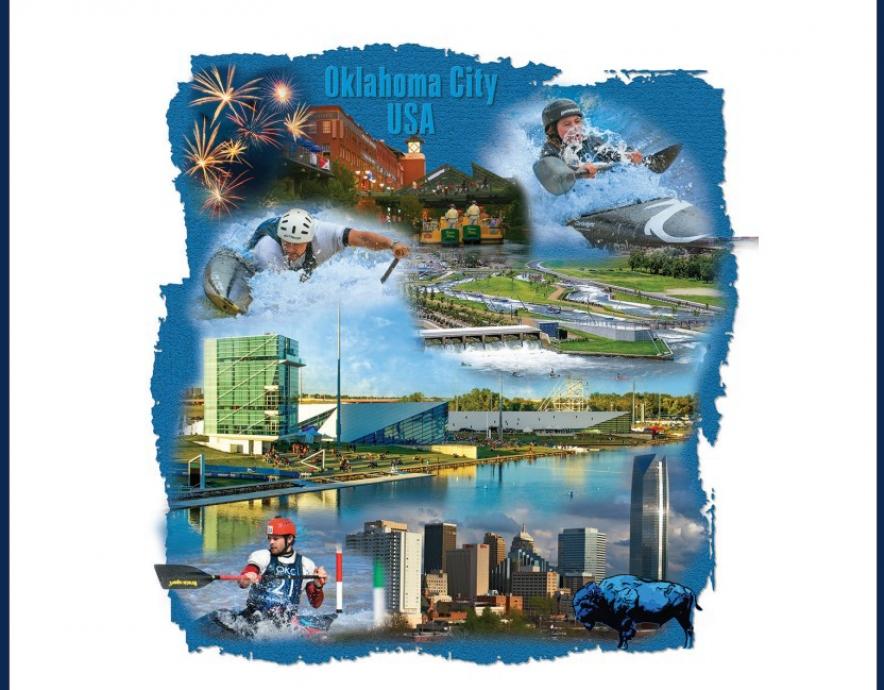 2021 ICF CANOE SLALOM WORLD RANKING OKLAHOMA CITY USA (USA NATIONAL CHAMPIONSHIPS) - landing page image