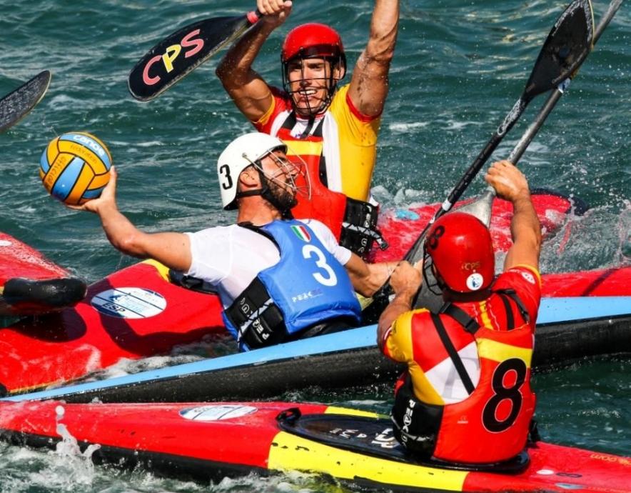 Canoe Polo The World Games 2017