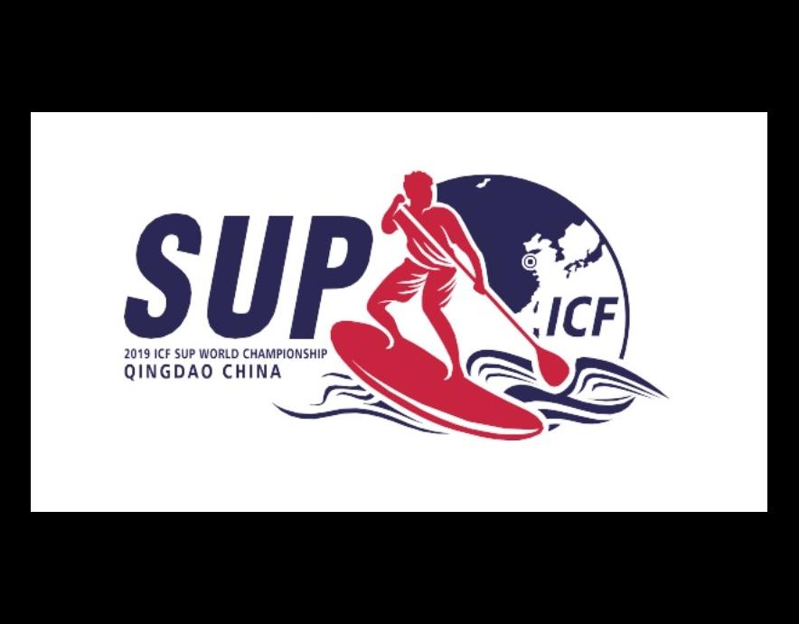 SUP World Championships logo
