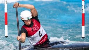 Tokyo 2020 Olympics Andrea HERZOG
