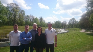 Augsburg sustainable project