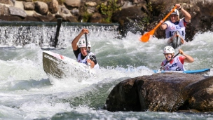 czech c1 wildwater team 2017 icf slalom and wildwater world championships pau france 008 0
