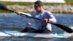 daniel pauman icf canoe kayak sprint world cup montemor-o-velho portugal 2017 037