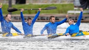 daniyil kuzmin igor trunov ivan semykin kyrylo cernomorov icf canoe kayak sprint world cup montemor-o-velho portugal 2017 040