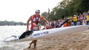 2018 ICF Canoe Marathon World Championships Prado Vila Verde Portugal Day 3