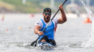 dostal josef cze 2017 icf canoe sprint and paracanoe world championships racice 082