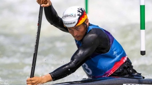 florian breuer ger icf junior u23 canoe slalom world championships 2017 012