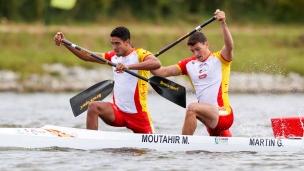 gonzalo martin mohssine moutahir icf canoe kayak sprint world cup montemor-o-velho portugal 2017 075