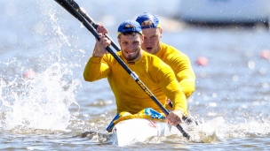 igor trunov ivan semykin icf canoe kayak sprint world cup montemor-o-velho portugal 2017 084
