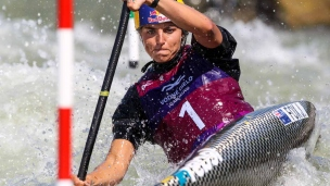 jessica fox aus icf junior u23 canoe slalom world championships 2017 003