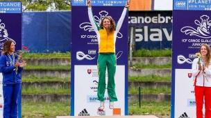 jessica fox aus icf junior u23 canoe slalom world championships 2017 021