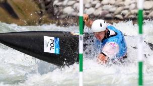 kacper sztuba pol icf junior u23 canoe slalom world championships 2017 014