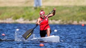 karen roco icf canoe kayak sprint world cup montemor-o-velho portugal 2017 100