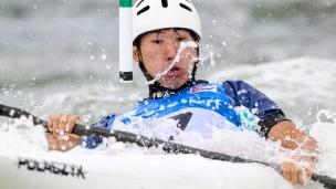 kazuya adachi slalomworldcup3 markkleeberg