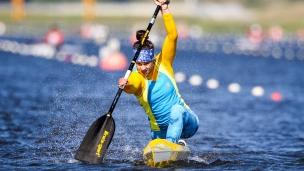 liudmyla luzan icf canoe kayak sprint world cup montemor-o-velho portugal 2017 113