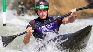 mario leitner aut icf junior u23 canoe slalom world championships 2017 001