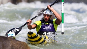 mathieu desnos fra icf junior u23 canoe slalom world championships 2017 012