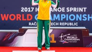 reynolds amanda aus 2017 icf sprint and paracanoe world championships racice 011