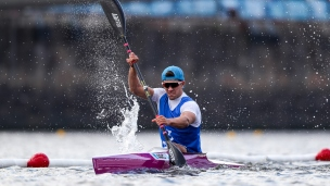 2018 Youth Olympic Games Buenos Aires Argentina ROSSI Valentin ARG