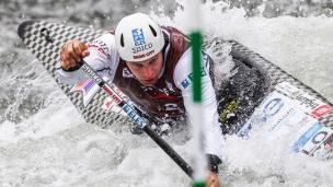 savsek benjamin slo 2017 icf canoe slalom world championships pau france 090