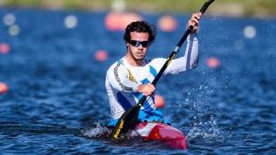 sebastian delgado icf canoe kayak sprint world cup montemor-o-velho portugal 2017 160
