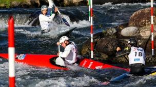 slovakia c1 slalom team 2017 icf slalom and wildwater world championships pau france 001 0