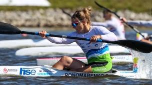 spela ponomarenko janic icf canoe kayak sprint world cup montemor-o-velho portugal 2017 167