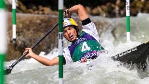 viktoria wolffhardt aut icf junior u23 canoe slalom world championships 2017 017