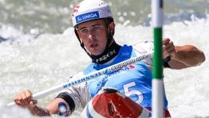 vojtech heger cze icf junior u23 canoe slalom world championships bratislava slovakia 2017 006