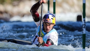 2019 ICF Canoe Slalom World Championships La Seu d'Urgell Spain Jakub GRIGAR