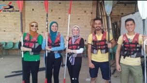 Nile Kayak Club