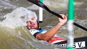 2019 ICF Canoe Slalom World Cup 5 Prague Vit PRINDIS