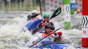 2021 ICF Extreme Canoe Slalom World Cup Prague Vit PRINDIS