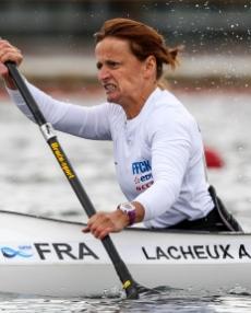 Agnes Lacheux (FRA)