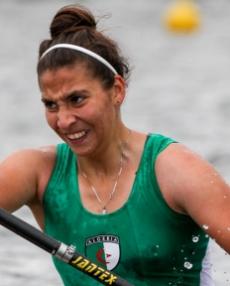 Amira KHERIS