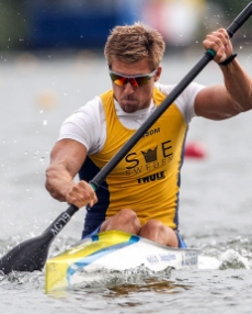 Anders Gustafsson (SWE)