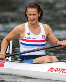 Anne Dickens (GBR)
