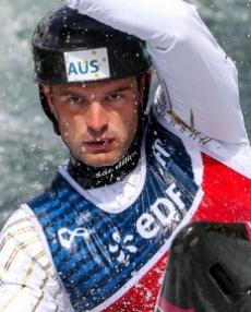 Lucien Delfour (AUS)