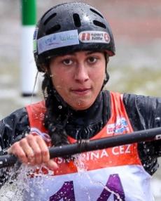 Nadine Weratschnig (AUT)