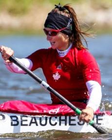 Genevieve Beauchesne-Sévigny (CAN)