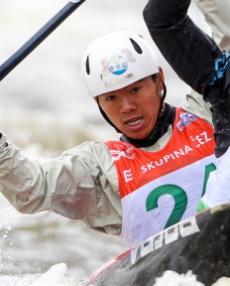 Huang Yongze (CHN)